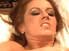 JULIA ANN AND NATASHA NICE SWEET TRIBB