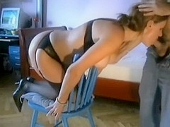 amateur wife tries some bondage