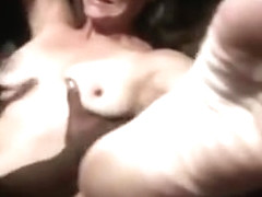 Gangbang for the slutwife