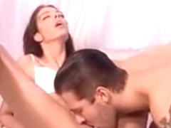 Tiny Petite Roussian Girly Get's Fisting And Fucked Hard
