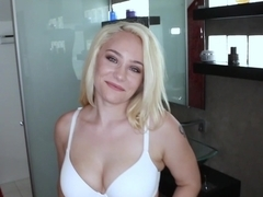 Hadley Viscara in Buttering Up Blondie