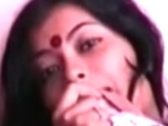 desi- bengali wife vintage homemade video