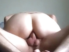 Anal Ride