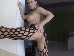 Nicole Aniston in Nicole's Self Shot Solo Masturbation - NicoleAniston