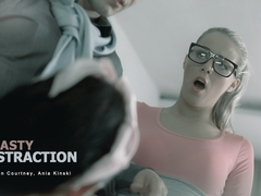 Ania Kinski  in A Tasty Distraction - StepmomLessons