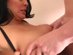 Crazy pornstar Kiara Mia in hottest big ass, latina sex clip