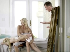 Babes - Step Mom Lessons - Alexis Fawx Piper