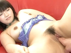Hottest Japanese girl Akane Ozora in Best Fingering, Teens JAV scene