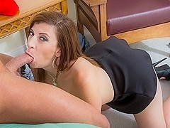 Sara Jay & Marco Ducati  in My Friends Hot Mom