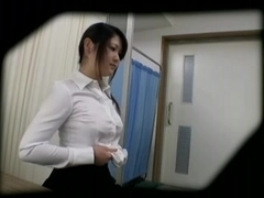Hidden Voyeur Webcam at Schooldoctor