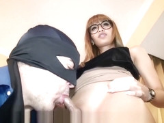 Ass Cock Tits On Offer Thai Ladyboy