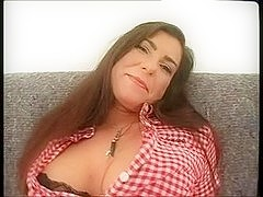 sexy german mother i'd like to fuck receives fucked into ass