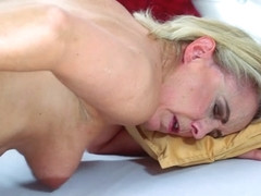 Jana Nelle in Ride My Cock, Granny! - 21Sextreme