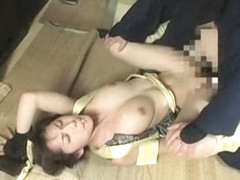 Best Japanese model in Amazing BDSM, Cunnilingus JAV scene