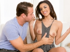 Josie Jagger & Chad White in North Pole #115, Scene #04