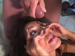 Ava Devine - Eye Jizz Flow