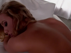 Exotic pornstar Nicole Aniston in fabulous fetish, cunnilingus sex movie