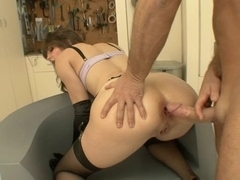 Bobbi Starr - I've Been Sodomized three