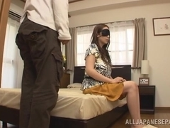 Aoi Aoyama hot mature Asian babe gets plenty of hardcore action