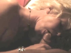 Dutch slut marleen sucking