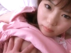 Crazy Japanese slut in Fabulous Teens, POV JAV movie