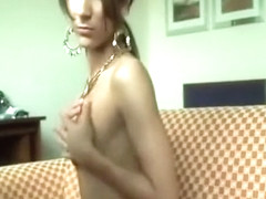Young Polish Hooker Hotel Room Fuck