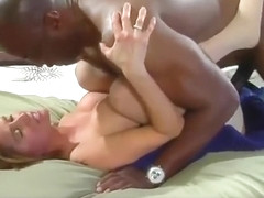 Crazy exclusive interracial, swinger, lingerie xxx clip