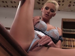 Exotic fetish adult clip with fabulous pornstar Phoenix Marie from Fuckingmachines